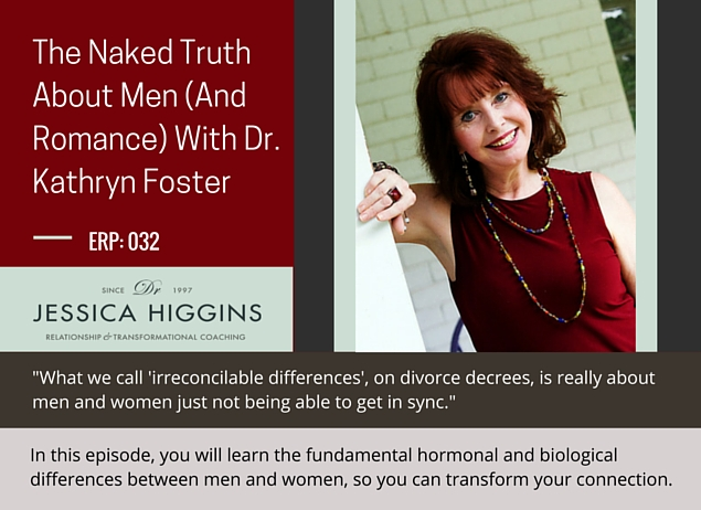 Naked truth relationship conference