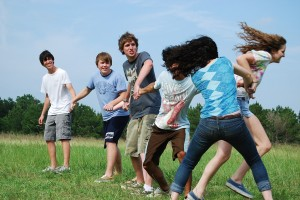 Youths_Playing_Red_Rover