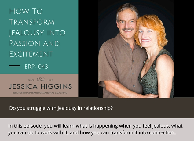 How to Overcome Jealousy in Marriage