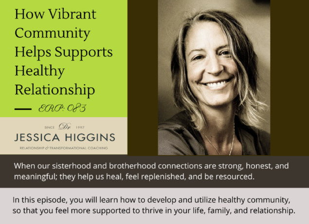 erp-083 Healthy Relationship Podcast